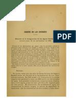 Aguas_Discurso Sarmiento 1868_obras, Tomo 21