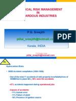 3190342 Hazardous Area Classification