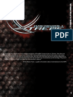 DBX Player Manual