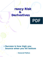 88848124 Currency Risk Derivatives