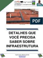 Detalhes que Você Precisa Saber Sobre Infraestrutura