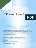 Curentul Marin