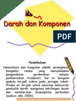 Darah Komponennya KD4 Klp 6