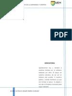Monografia de Micro Cuarta Tarea Academica