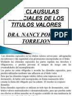 06_CLÁUSULAS ESPECIALES