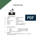 Curriculum Vitae No Documentado Original (1) (1)