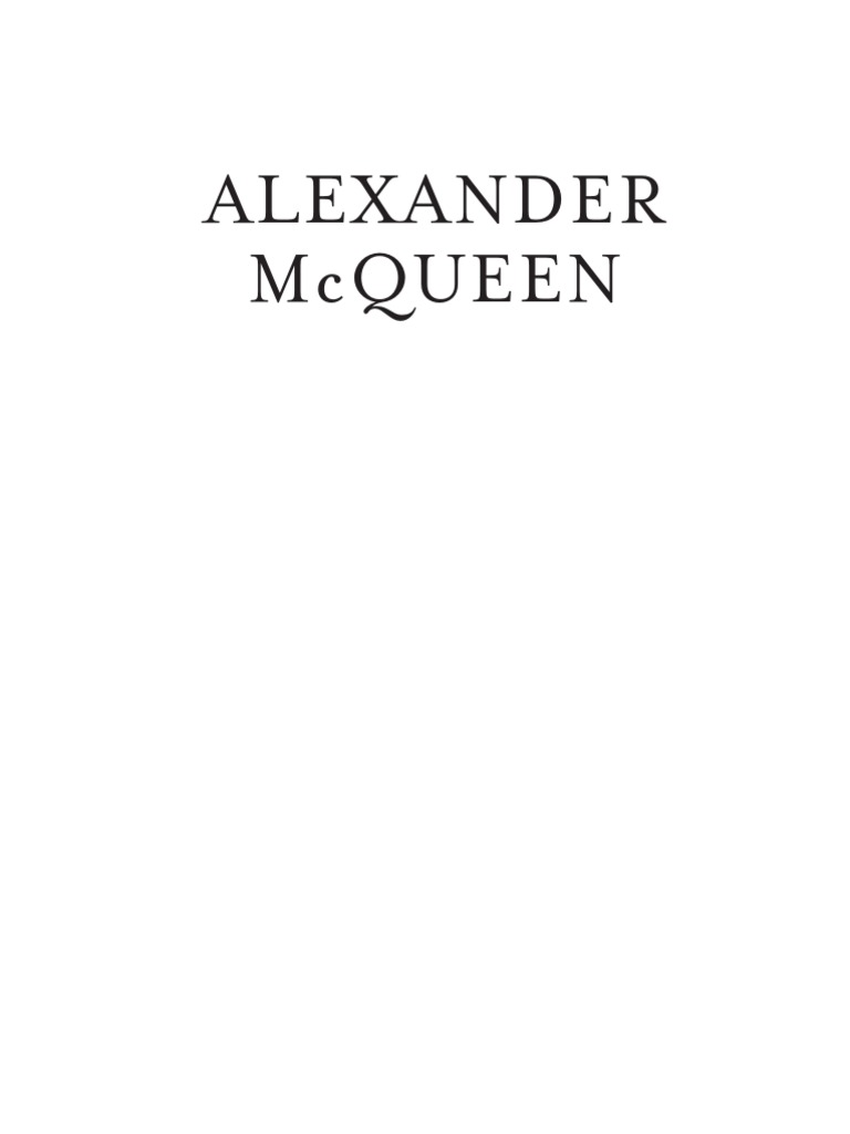 c3d20b787977 Alexander Mcqueen Vam 2015 | Library And Museum | Fashion