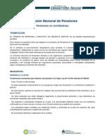 Pension Argentina