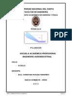 Ejercicios. Fisica II. Hidroestatica e Hidrodinamica (2)