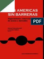 Las Américas Sin Barreras