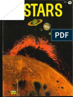 How and Why Wonder Book of Stars