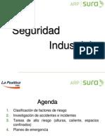 Seguridad Industrial_La Positiva