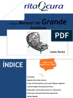 eBook Pequeno Manual Do Grande Ansioso PDF
