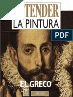 Entender La Pintura - El Greco.PDF