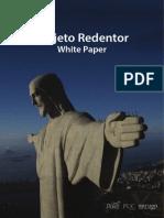 Projeto Redentor Pix4D AeryonLabs Whitepaper 2015