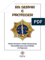 Manual Servir e Proteger