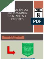 Nic8 Politicascontablescambiosenlasestimacionescontablesyerrores 140925000800 Phpapp01