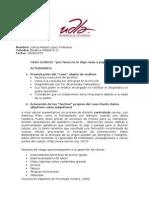 Bioetica Caso CA. de Prostata