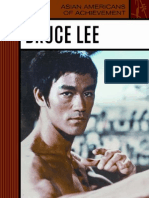 Bruce Lee - Asian Americans of Achievement