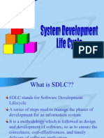 What is SDLC??