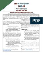 qoltpeermentorprogram-callforparticipation