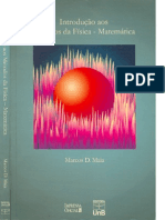 Marcos D. Maia - Introdução Aos Métodos Da Física - Matemática (2000)