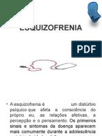 Esquizofrenia Slides