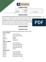 Ads Examen Final DB