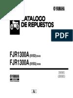 cdd150362-0993 Catalogo+de+Repuestos+2004+Yamaha+FJR+1300+ABS+EURO
