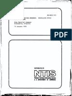 760100_AMCP 706-238_Engineering Design Handbook Recoilless Weapons