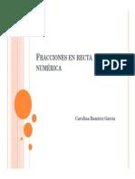 Microsoftpowerpoint Fraccionesenrectanumrica5 121113172342 Phpapp02