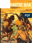 How and Why Wonder Book of Primitive Man