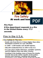 Fire Safety 3