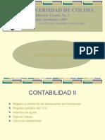 C Contabilidad II
