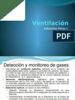 Clase 3 Ventilación