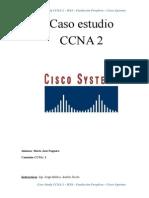 Case Study - CCNA2 Version 3 - Exploration 5.1 - Vacio