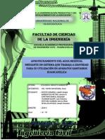 Proyecto Ecologia e Impacto Ambiental