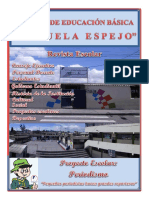 REVISTA ESCUELA MANUELA ESPEJO
