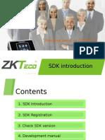 ZKsoftware development manual