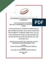 patologías del concreto aplicado losas multideportivas
