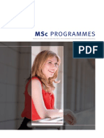 Programmes Imperial