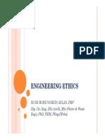 Engineering Ethics 2014