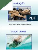 Aqua - Nado Crawl (Oficial)