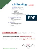 17. Intramolecular Bonds