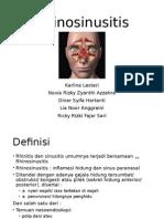 Rhinosinusitis-2