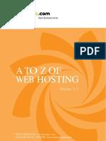 Guide Hosting Dictionary
