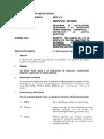 Pliego Tecnico Normativo-RPTD03 Proyectos y Estudios