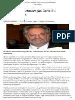 Alex Collier – Actualização Carta 2 – Novembro 2014 _ Prisão Planetária