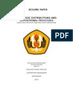 Resume Paper Sedimentologi FauziaAuliaRachmawati 270110140159 H