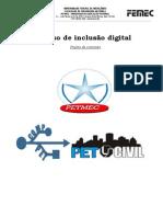 Apostila Inclusão Digital